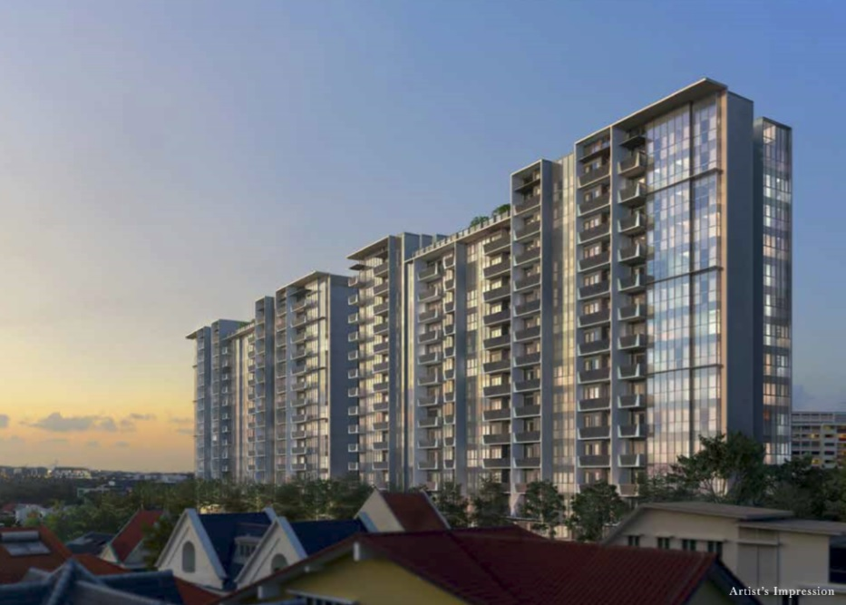 Affinity At Serangoon Price