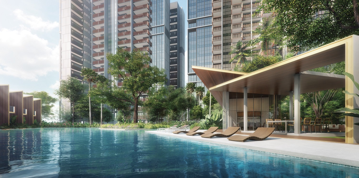 Residences EC Developer | Riverfront Residences New Smart